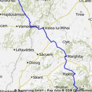 ROMANIA 2011 -  3 day