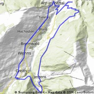 Imst Wald 70-1