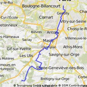 ChateauCourson