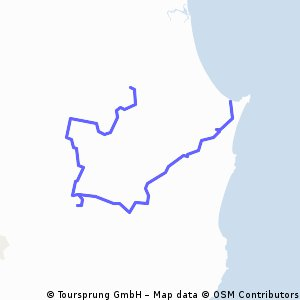 Byron Bay to peppers via eltham