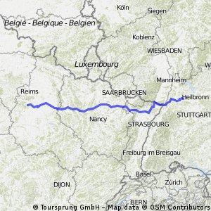 Sulzfeld Avize