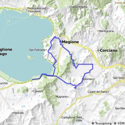 Monte Melino