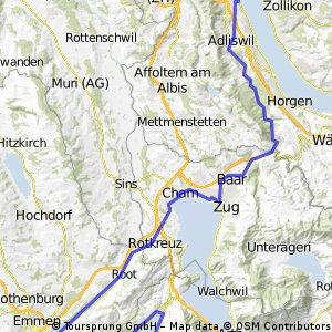 """""""Last Hill 2011"""" Part 1 - Zurrich Weggis"""