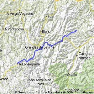 camino santiago norte e10