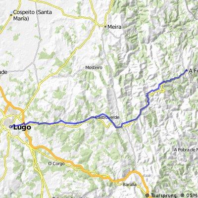 camino santiago norte e11