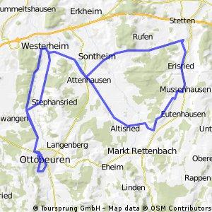 Ottobeuren-Stetten-Westerheim