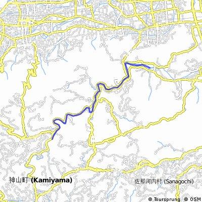 Akuigawa River