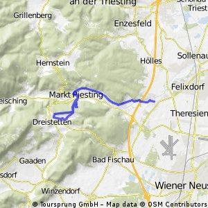 Steinabrückl - Piesting 1