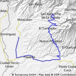 Mexiko Tour 14_2