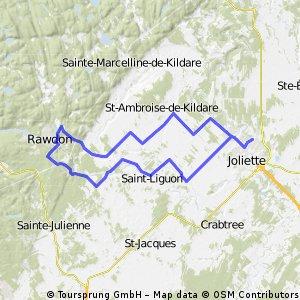 Joliette-Rawdon