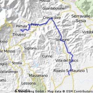 Roasio - Trivero