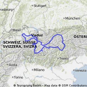Zurich - Zurich 2004