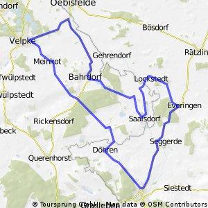 Trainingsrund - Weferlingen 03