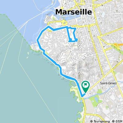 Marseille 07.2011
