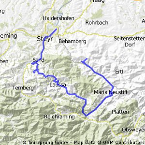 Oberdambach-Runde