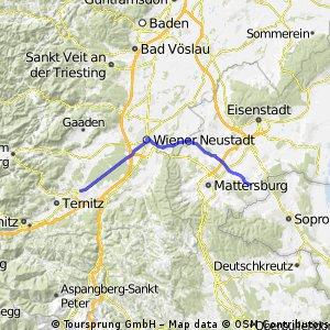 Neunkirchen - Baumgartnen
