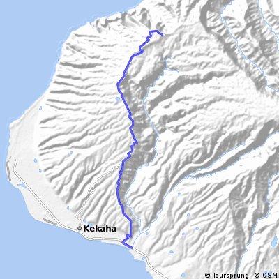 Kauai Waimea H.C.
