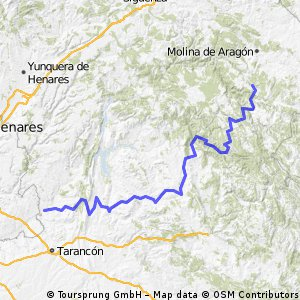 Algarga - Terzilla