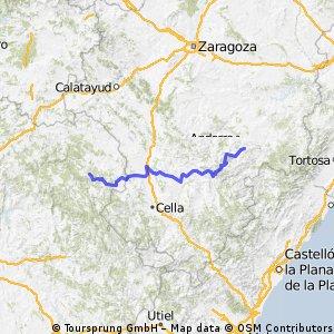Terzilla - Alcorisa