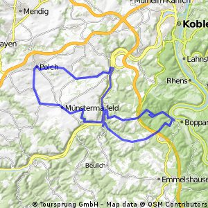 RheinMosel-Tour