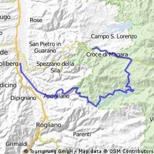 Camigliatello - Cosenza