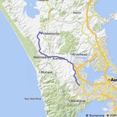 050721 new zealand tour - etappe 03