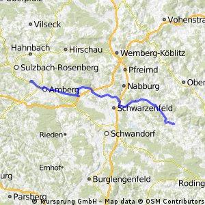 2011 Neunburg-Amberg