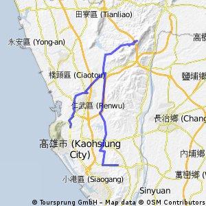 2011-09-10 中寮山