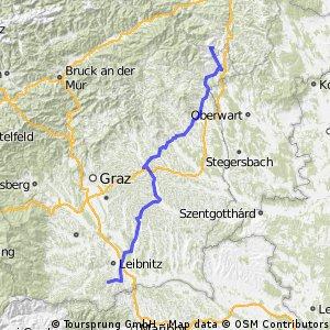 Gamlitz - Mönichskirchen