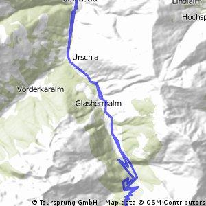 Kelchsau Trail