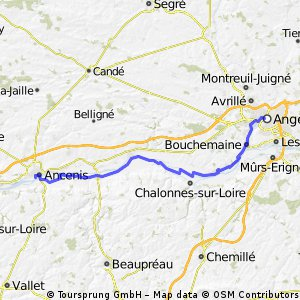 070911 Angers - Ancenis