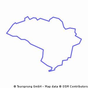 60km - Sul e Norte de Caculé!