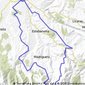 18/09/2011_Ruta Larga Cicloturista Ayllon