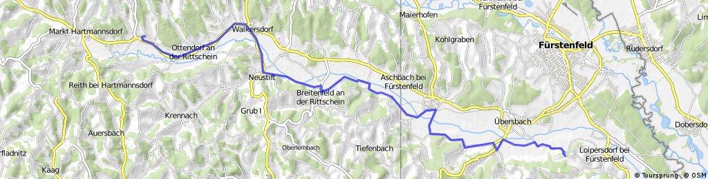 Oed - Loipersdorf