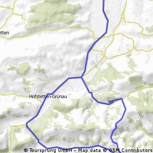 Ober-Grafendorf-3Höf-Hofstetten-Ober-Grafendorf
