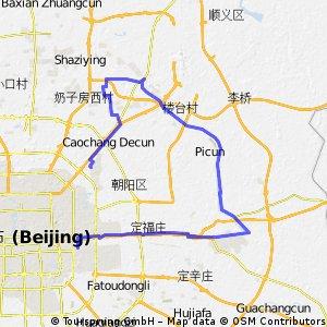 Tongzhou Wenyu Lido CLONED FROM ROUTE 1017809