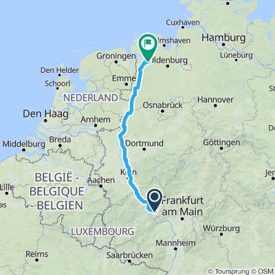 Miehlen-Ostfriesland