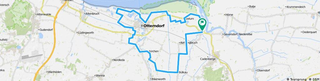 Rund um Otterndorf