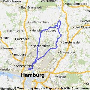 Klingenberg Variante 2