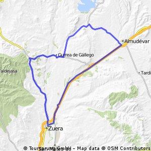 Ruta 01 Octubre