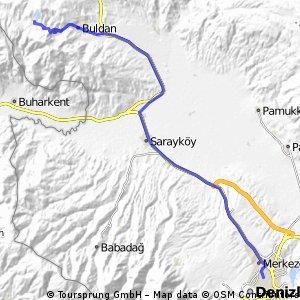 Buldan - Süleymanlı