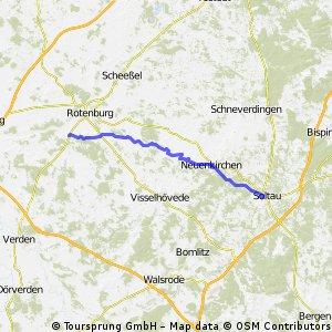 Soltau - Unterstedt