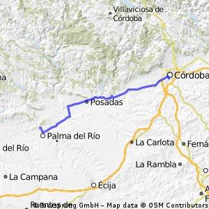 Bajo Guadalquivir 1 rect.