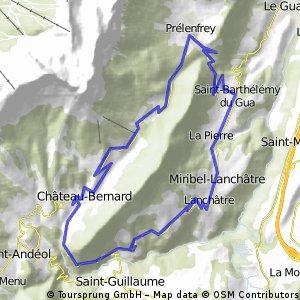 Saint-Barthélem