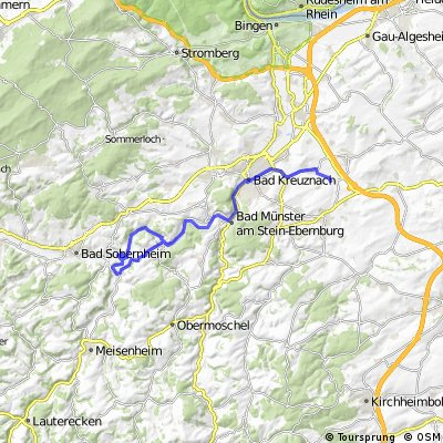 Badenheim-Odernheim-Niederhausen