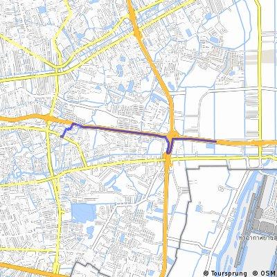 Rama 9 Group Rides