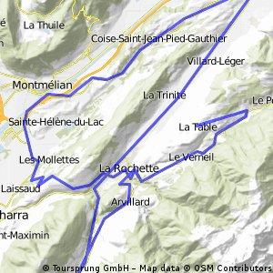 parcours Jean-Romain