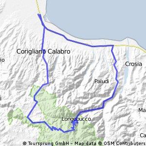 Kalábrie 1