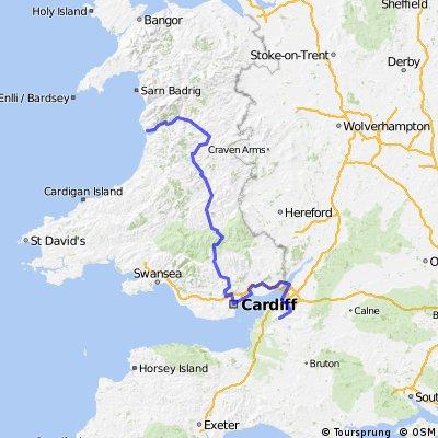 1. Walestour 2008
