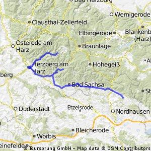 Góry Harzu 2011.09.07 (5)